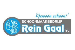 Schoonmaakbedrijf Rein Gaal
